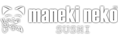 MANEKI NEKO SUSHI