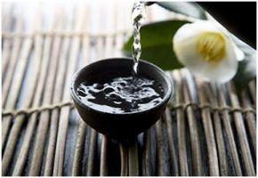 Qué sabes sobre el Sake