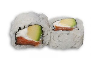 Salmón Roll