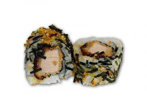 Roll Atún Furikake